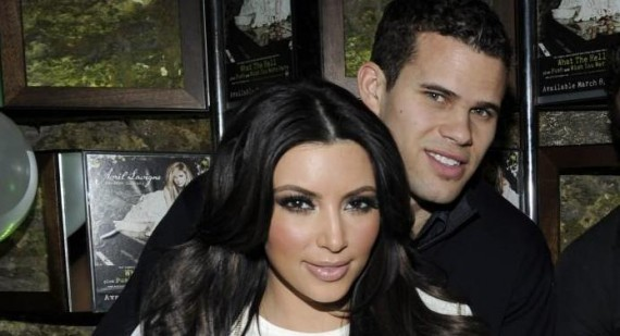 Kim K Files For Divorce After 2 Month Marriage