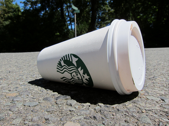 Starbucks Now Has Oxycontin Spice Coffee