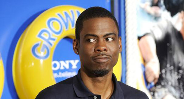 Chris Rock Says Obama Can't Do Gangsta Sh*t Till the Second Term