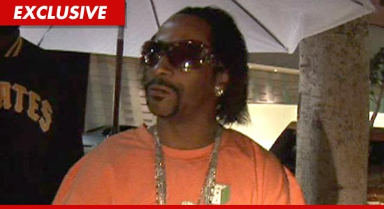 Katt Williams — Questioned By Police After Alleged Theft at Best Buy