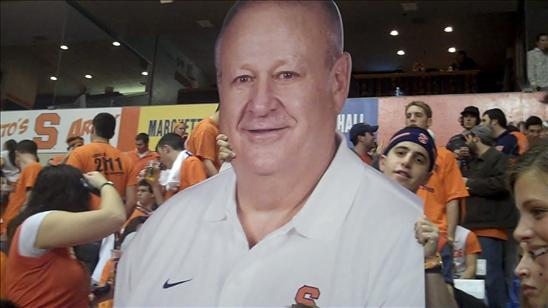 Syracuse Assistant Bernie Fine Being Investigated For Child Molestation