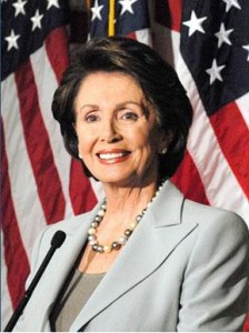 Documents Detail How Visa Tried to Buy-Out Nancy Pelosi and Other Politicians « Your Black Politics