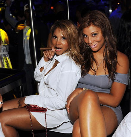 We Got Braxton Family Drama You Won't Believe…