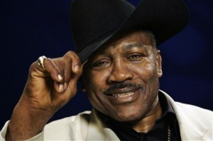 Boxing Legend Joe Frazier Seriously Ill With Liver Cancer
