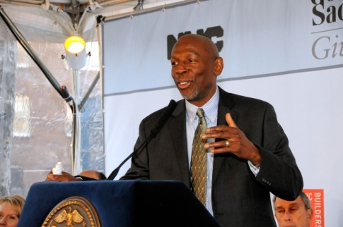 Teen Busted For Shooting Student At Geoffrey Canada's Harlem Charter School