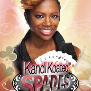 Kandi Has A New Hustle, Launches Spades App For iPhone & iPad
