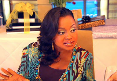 Phaedra Parks Says She's No Criminal | What The Ha-yell!