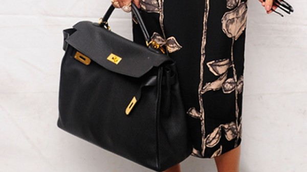 Anonymous Big Spender Paid $203,150 For A Purse