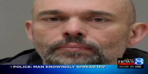 Man Gave 1,000 Women HIV!