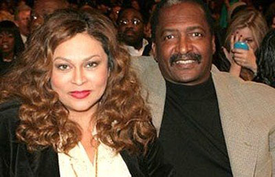 Beyonce's Mama is Now a Free Woman