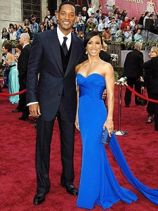 "Are Will and Jada Divorcing For Real This Time?  Family Friend Says They're ""Faking It"""