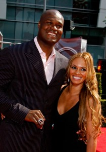 Basketball Wife Sued for Helping Antoine Walker Hide Money from Bankruptcy Courts