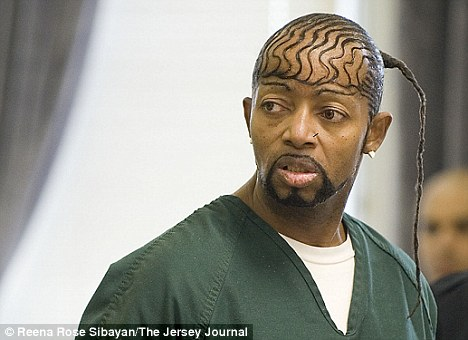 A Pimp Known For Eccentric Hairstyles Dies In Prison