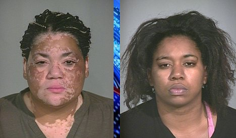 Two Women Arrested For Faking Injuries From The Indiana State Fair Disaster To Receive Money