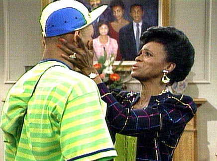 "Aunt Viv on Will Smith: ""I Would Never Reunite with that A**hole"""