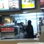 mcdonald beating