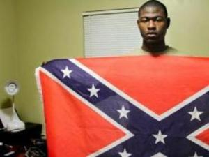Yvette Carnell: Black Student Who Fought to Fly Confederate Flag Changes His Mind, and That's a Good Thing