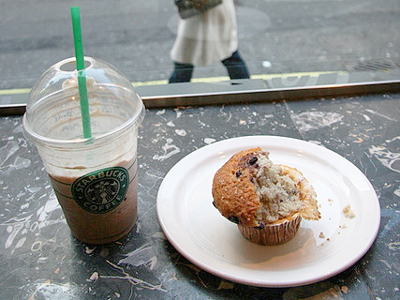 Starbucks Now Accepting Food Stamps…In Some Cities