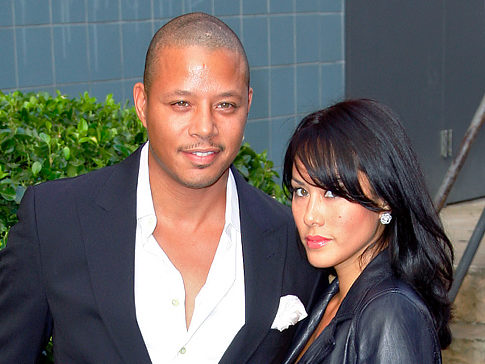 "Terrence Howard Says Wife Called Him a ""Monkey N*gger"""