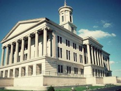 93-Year-Old Tennessee Woman Who Cleaned State Capitol For 30 Years Denied Voter ID