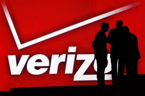 Madam Prezident: VERIZON WILL NOW CHARGE YOU TO PAY YOUR BILL