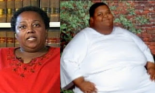 Mom Jailed Because Son Weighs Too Much