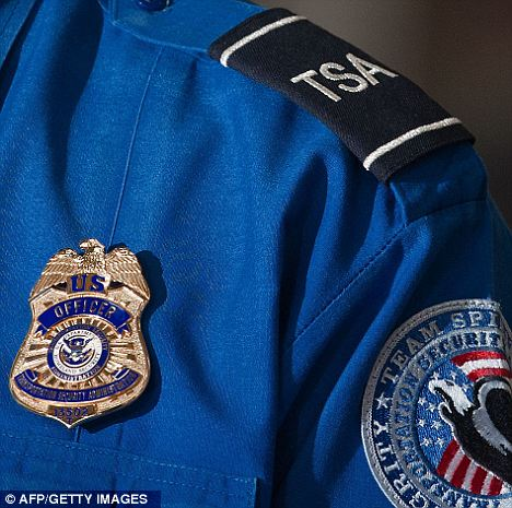 TSA Officers Jailed for Stealing $40,000 From Passenger's Bag