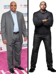 "Charles Barkley Says ""Weight Watchers is a Scam"""