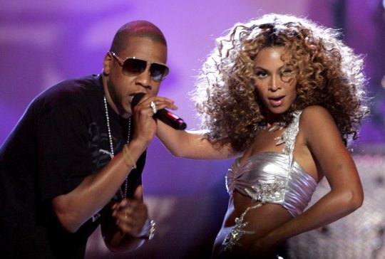Jay-Z And Beyonce Planning To Shoot Music Video In Space