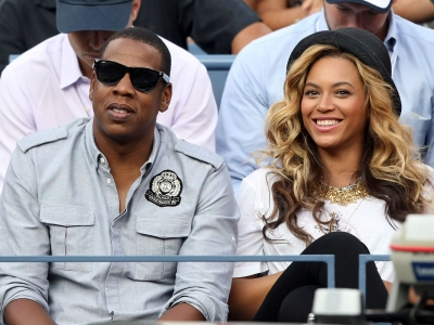 Is Blue Ivy, Beyonce And Jay-Z's Baby, Named After The Devil's Daughter?