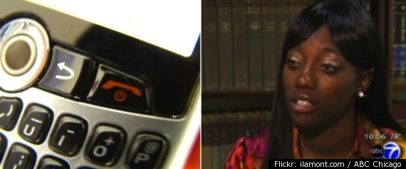 Woman Sues Chicago After Being Arrested For Recording Cop With Cell Phone