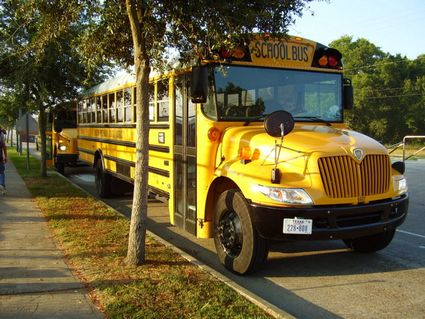 Teen Grabs Wheel To Save School Bus as Driver Has Heart Attack