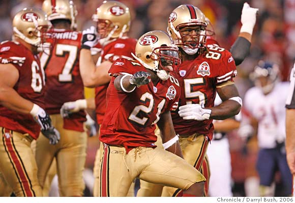 Two Men Shot After Cheering For 49ers