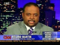 "Dr. Boyce:  Roland Martin, GLAAD and How ""We"" Became Oppressors"