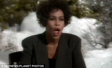 Is Apple Cashing In On Whitney Houston's Death By Increasing Cost Of Albums?