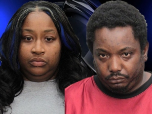 Trifling Parents Arrested After 9-Year-Old Found Naked & Malnourished [VIDEO]