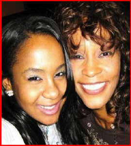 Family Fears Bobbie Kristina Is Suicidal