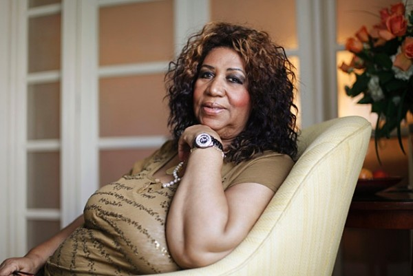 "Aretha Franklin Sets The Record Straight About Being ""Un-Invited"" To Whitney Houston's Funeral"