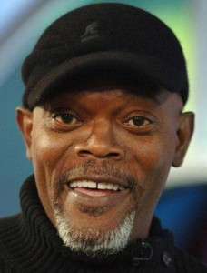 Samuel L. Jackson Says He Wants Obama to Act Like a N*gger