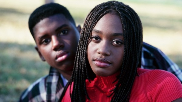 Something within african american teens #5