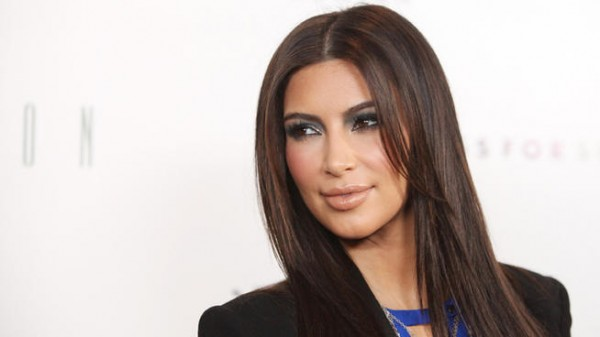 Kim Kardashian Considers Filing Charges Against Flour Bomber |