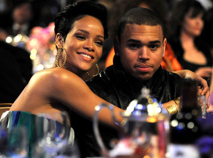 Say It Ain't So: Rihanna And Chris Brown Planning Secret Wedding After Shock Proposal