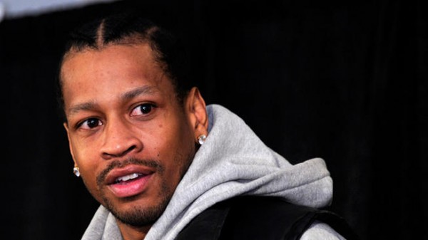 Allen Iverson's Estranged Wife Wants List of Women He's Slept With