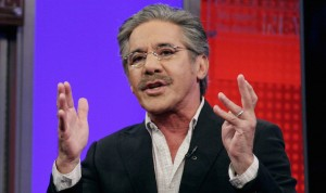 Geraldo Rivera Says His Son is Ashamed of Him