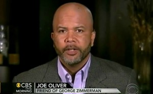 Zimmerman's Black Friend's Top Outlandish Quotes