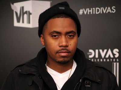 Nas Owes Back Taxes, A Whopping $6.5 Million