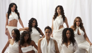 Basketball Wives Kesha Nichols Talks About The Show [VIDEO]