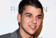 Rob Kardashian Pulls Prank, Detained By Police [VIDEO]