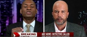"Zimmerman's ""Black Friend"" Exposed as a Fraud"