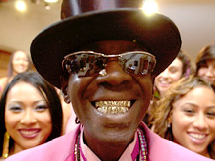 Flavor Flav Selling Fried Chicken: What's Next?